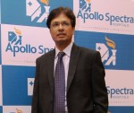 Sudhir-Diggikar-Director-Secondary-Care-Apollo-Health-and-Lifestyle-Ltd.-at-the-launch-of-Apollo-Spectra-Hospitals