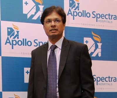 Nova Speciality Hospitals are now Apollo Spectra Hospitals