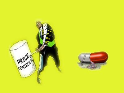 NPPA fixes price of 39 drug formulation packs