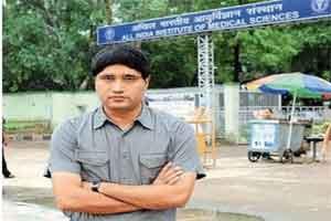 AIIMS Whistleblower, Sanjeev Chaturvedi bestowed with Magasaysay award