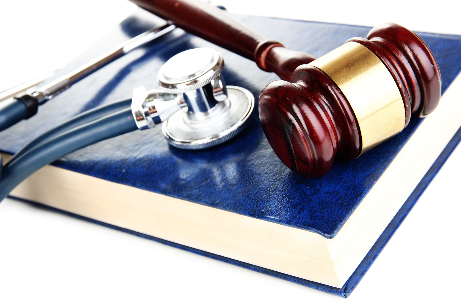 11 Commandments to judge medical negligence