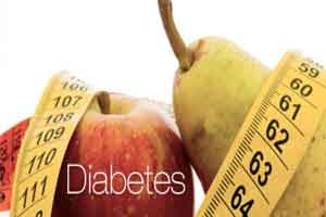 Underweight at birth, followed by an unhealthy adult lifestyle is diabetes risk