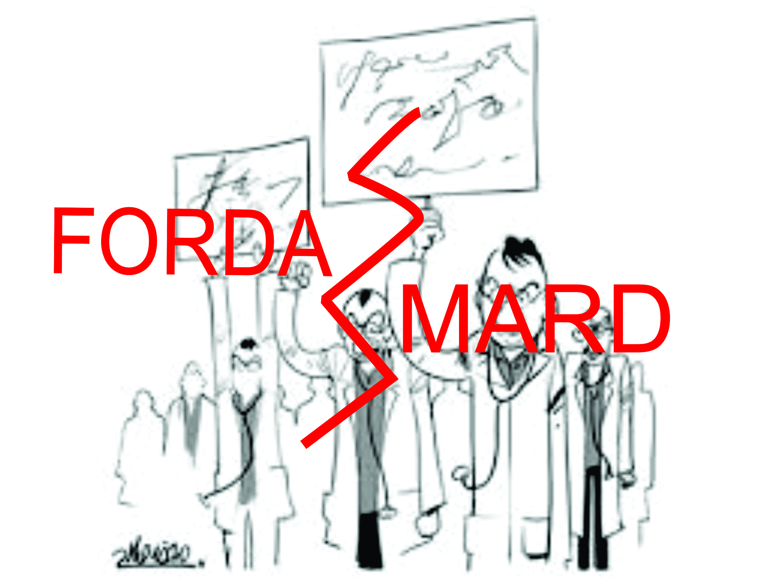 FORDA Extends Support to MARD. Strike Continues