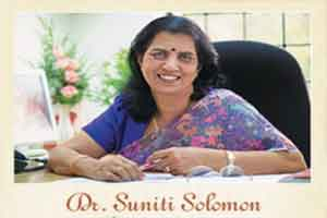 Pioneer of HIV response in India, Dr Suniti Solomon passes away