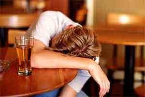 New Blood Biomarker to Catch Binge Drinking