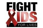 HIV activists at Jantar Mantar