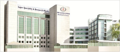Sir Ganga Ram Hospital launches e-health care for digital records