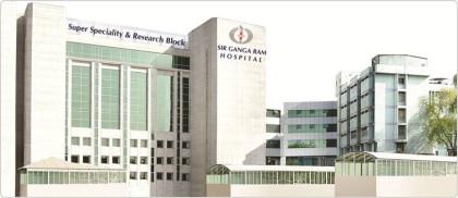 Odisha's Kalinga, Ganga Ram Hospital ink deal to treat underprivileged