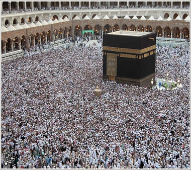 Haj Pilgrims to come under scanning for MERS infection