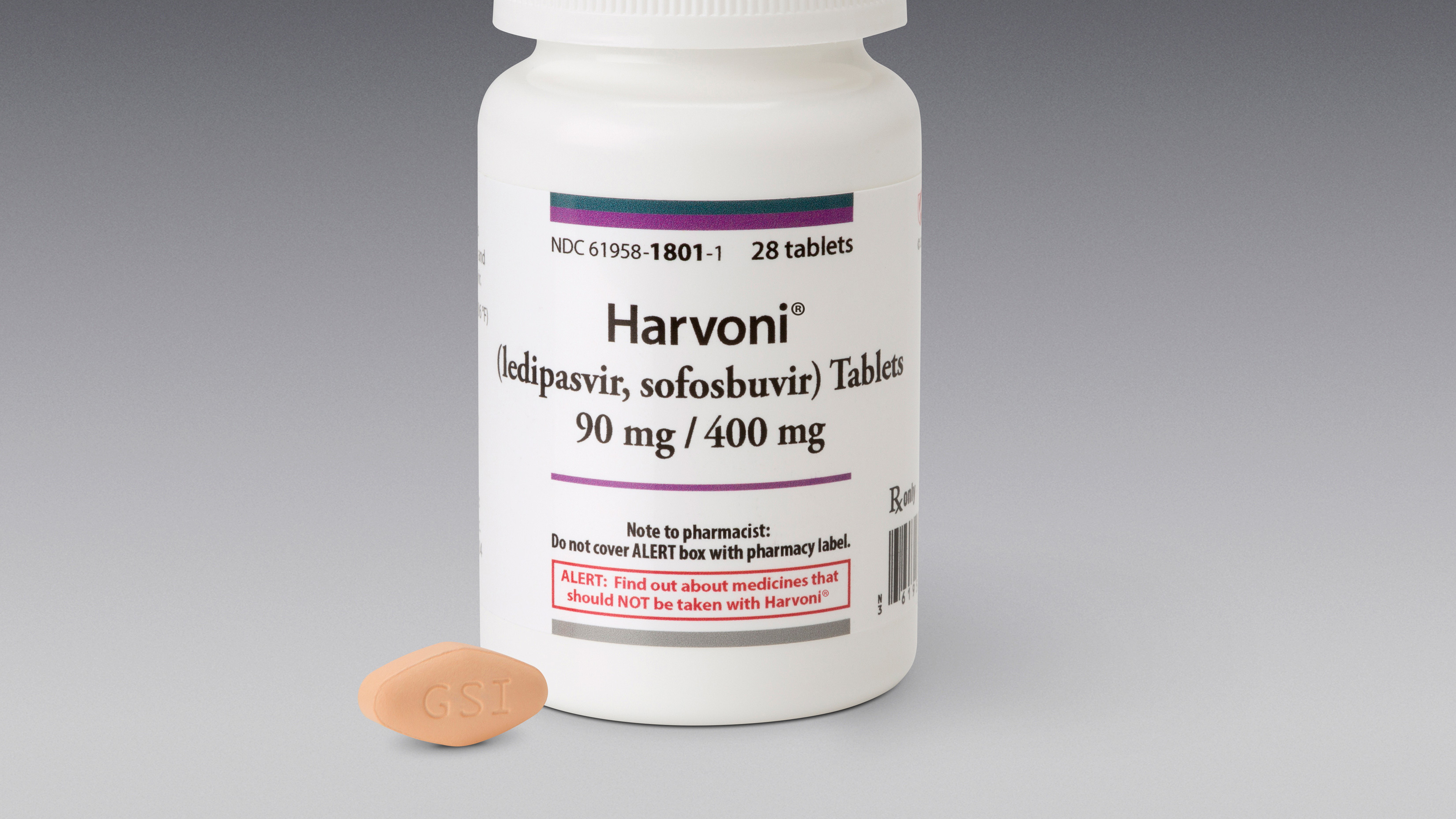 $1350 for a  hepatitis C Pill- Really?