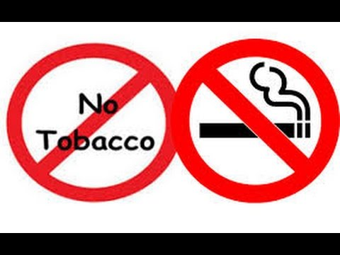 Union Health Ministry asks educational institutions to designate tobacco monitors