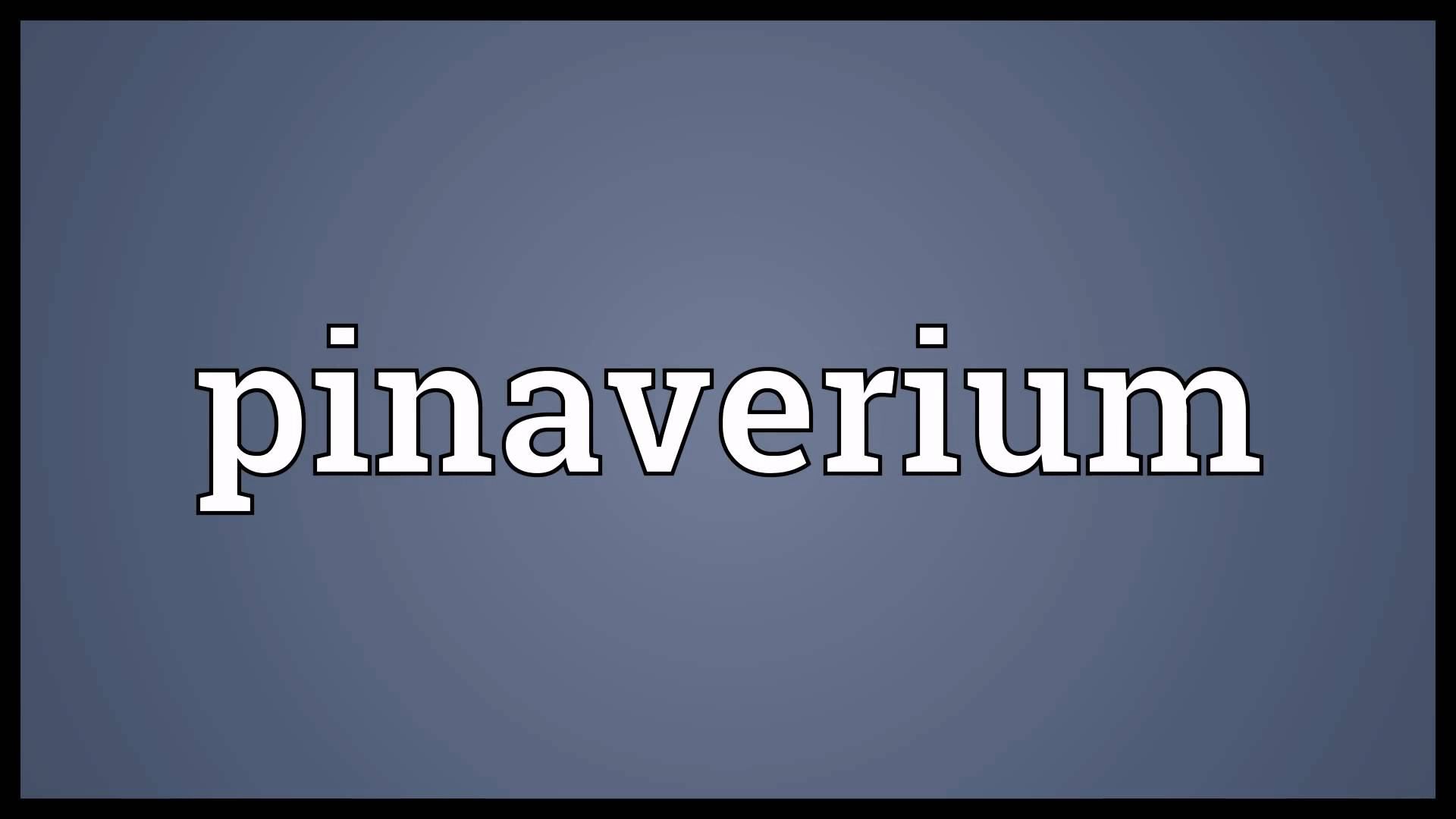 Pinaverium May Provide Relief from Irritable Bowel Syndrome