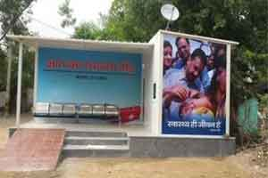 Delhi gets its first Mohalla clinic in Peeragadhi