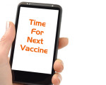 vaccination at home for children