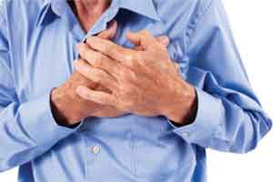 More than 17 lakh Indians getting heart attack did not get right treatment : CSI NIC