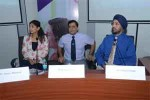 Saket City Hospital's Shoulder clinic Launch
