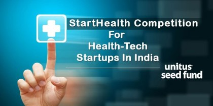 OmiX Labs wins USF Starthealth Competition