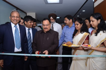 Fortis launches Fortis Escorts Liver and Digestive Diseases Institute