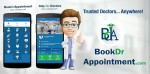 Book Dr Appointment