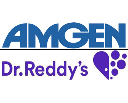 Dr Reddy's ties up with Amgen  to market three drugs in India