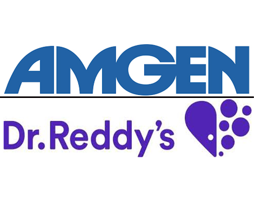 Dr Reddys ties up with Amgen  to market three drugs in India