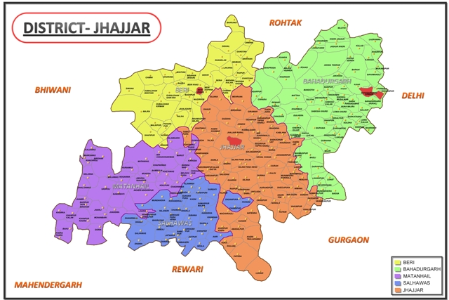 National Cancer Institute at Jhajjar gets construction nod from the government