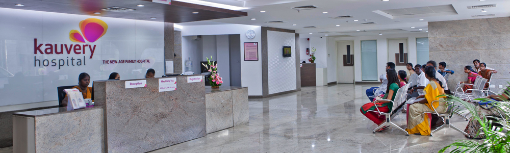 Kauvery Hospital inaugurates acute stroke unit