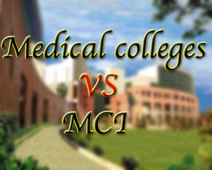 SC pulls up MCI and government to show due diligence in case of Medical colleges approval