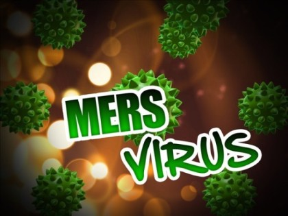 MERS re-emerges in Saudi Arabia