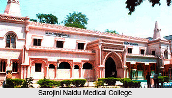 CMO of Agra' s S.N Medical College suspended