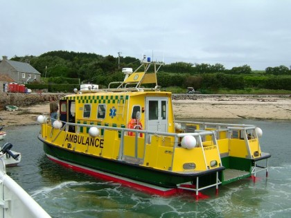 The fisherman's state, Kerala to get 3 marine ambulances