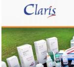 Claris lifesciences