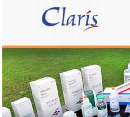 Claris Lifesciences under income tax scrutiny