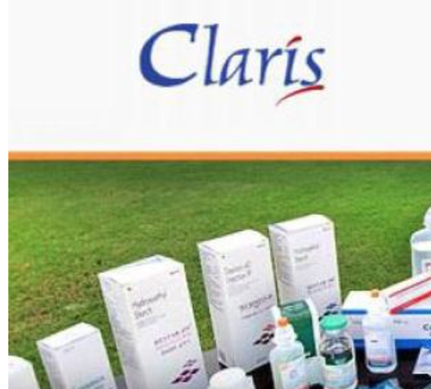 Claris Lifesciences receives FDA approval to resupply Furosemide injection