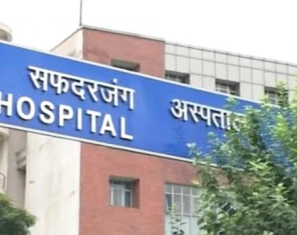 Safdarjung Hospital to have a new Medical Superintendent