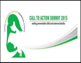 Policy Making Summit of 24 Countries on Child, Maternal Mortality to be held in Delhi