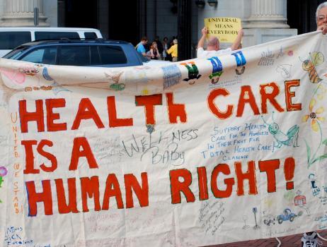 NHRC sends notice to Delhi government over Mohalla Clinics