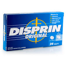 Delhi government bans OTC sales of Disprin, Aspirin