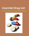 essential drugs