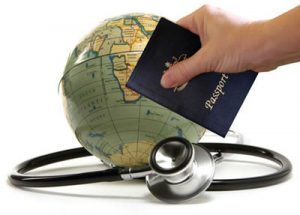 India to roll out welcome mat for medical tourists