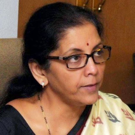 USFDA Refused Entry of 1150 Indian Products in past 6 Months:Nirmala Sitharaman