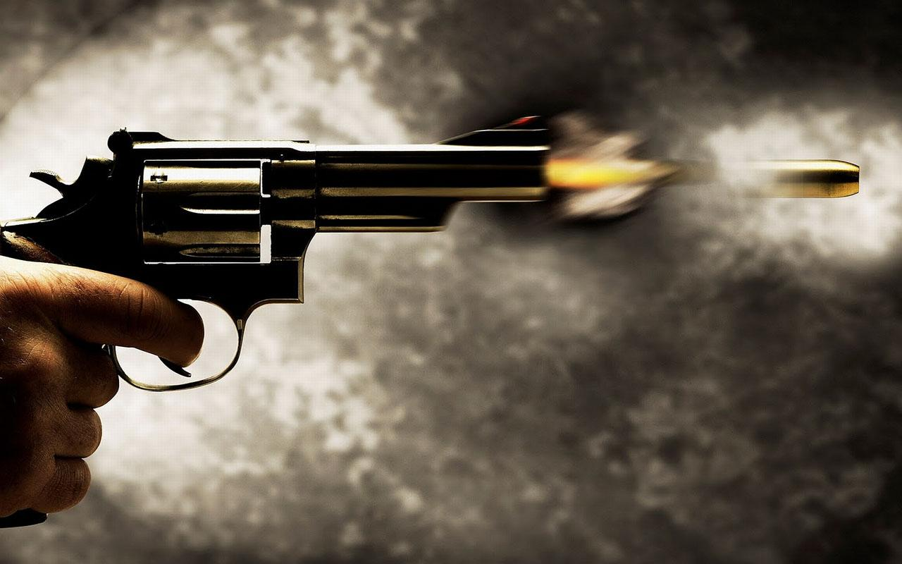 NIMHANS in Bangalore witnesses a mentally ill patient opening fire at the premise