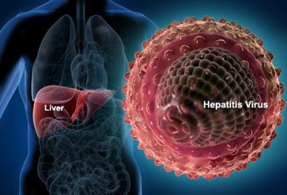 75 percent of people in India are not aware of Hepatitis