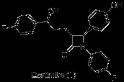 Ezetimibe can reduce cardiovascular problems, says new study