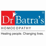 Dr. Batra's Homoeopathy Logo