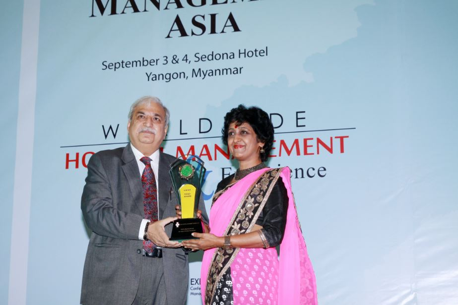 Fortis Hospital, Mulund, bags 5 Asian Hospital Management Awards