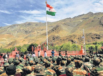 Army Hospital in Kargil conducts over 200 surgeries