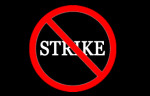no more strike