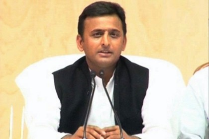 Akhilesh Yadav announces plans for free ultrasound facilities in govt hospitals