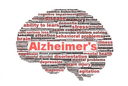 Aspirin component holds promise for treating Alzheimer's